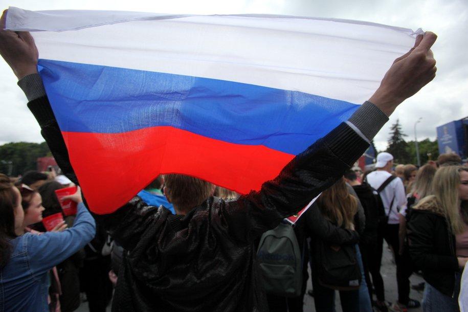 На фестивале «День народного единства» можно будет приобрести сувениры из разных регионов России