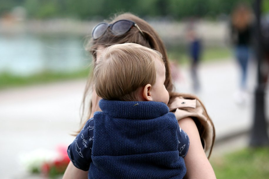 О борьбе с с послеродовой депрессией расскажут психологи