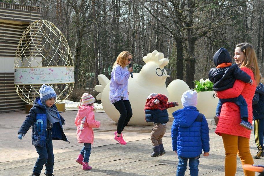 В столице открыли прием заявок на участие в IX Московском городском фестивале экологических театров