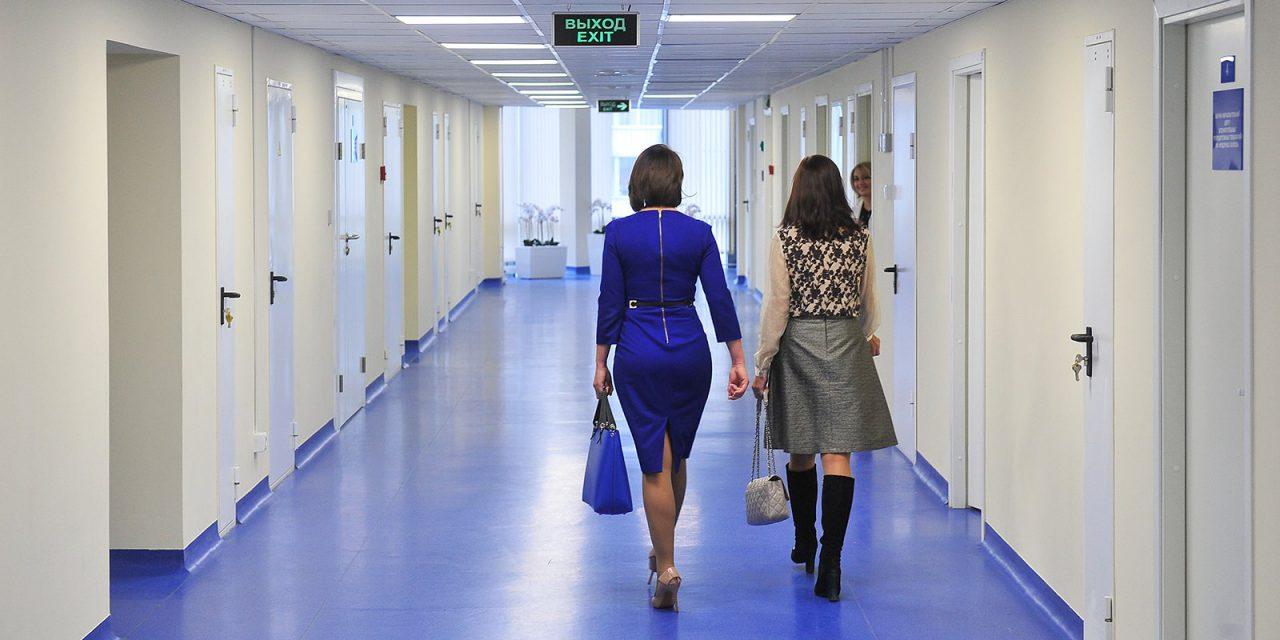Жительницы Москвы смогут пройти бесплатную маммографию в октябре
