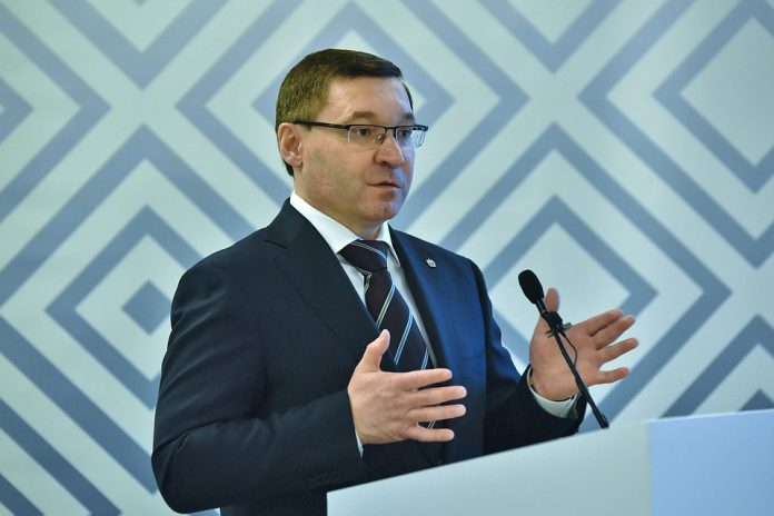 Владимир Якушев выступит на открытии форума PROESTATE