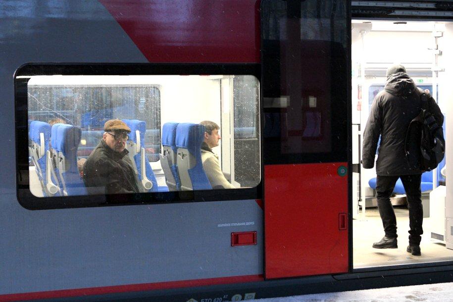 Интеграцию МЦК и радиальных железных дорог завершат в этом году