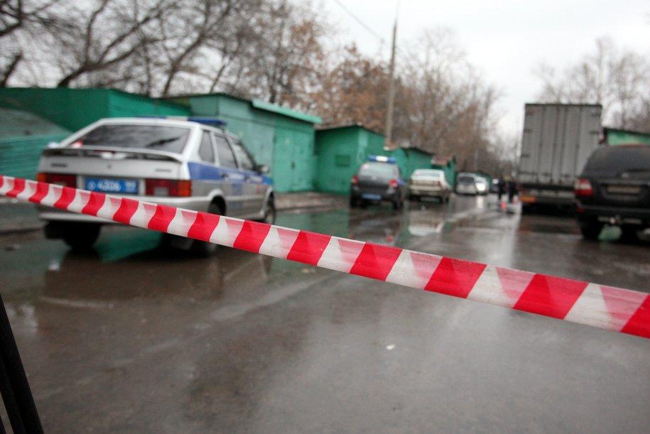 Назван наиболее аварийный округ Москвы