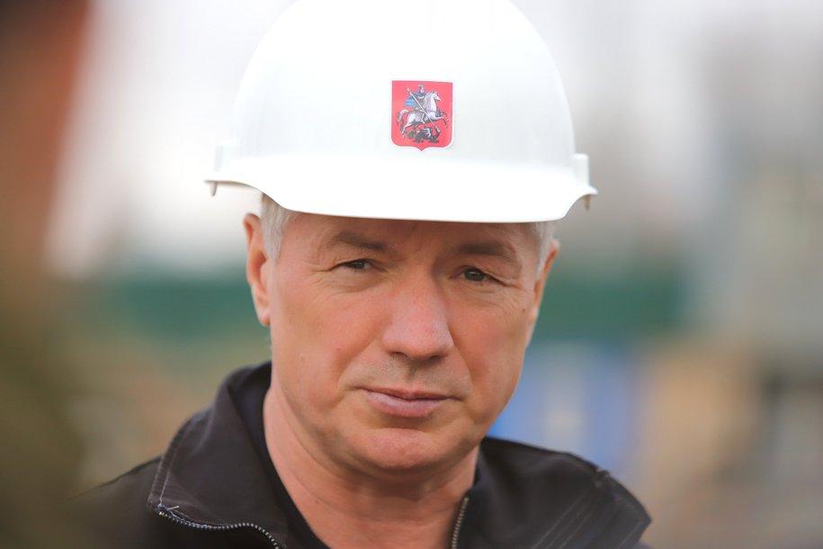 Перегон между «Нижегородской» БКЛ и стартовым котлованом полностью готов