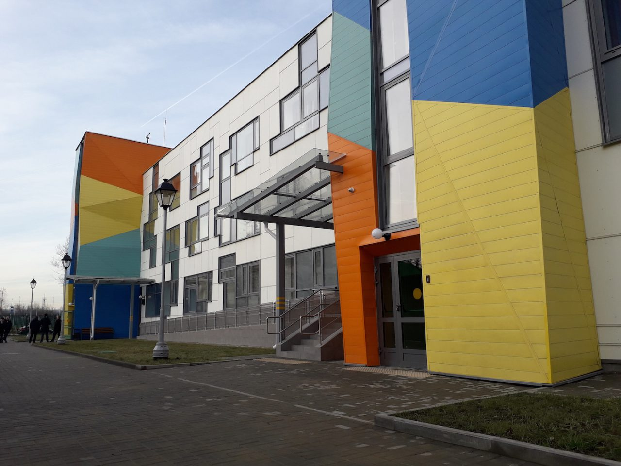 Сергей Собянин поручил ускорить открытие нового детского сада в районе Северный