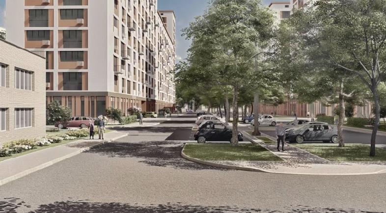 Москвичам понравились проекты реновации