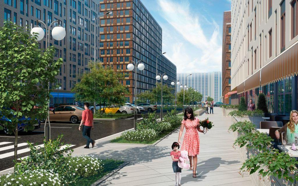 Москвичи обсудили ещё пять проектов планировки кварталов реновации на собраниях участников публичных слушаний