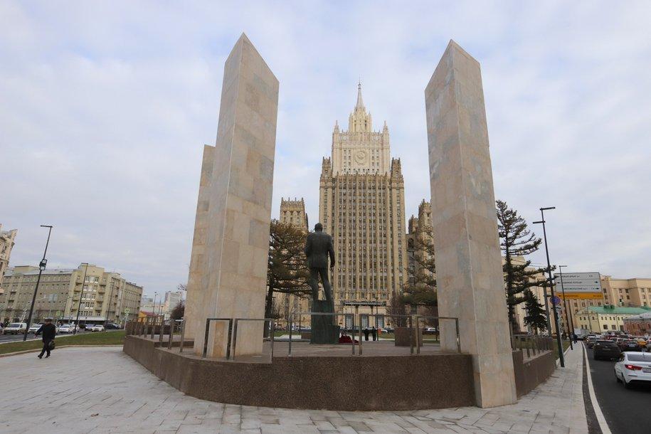 Фотовыставка «Моя Москва» откроется на Тверском бульваре 20 ноября
