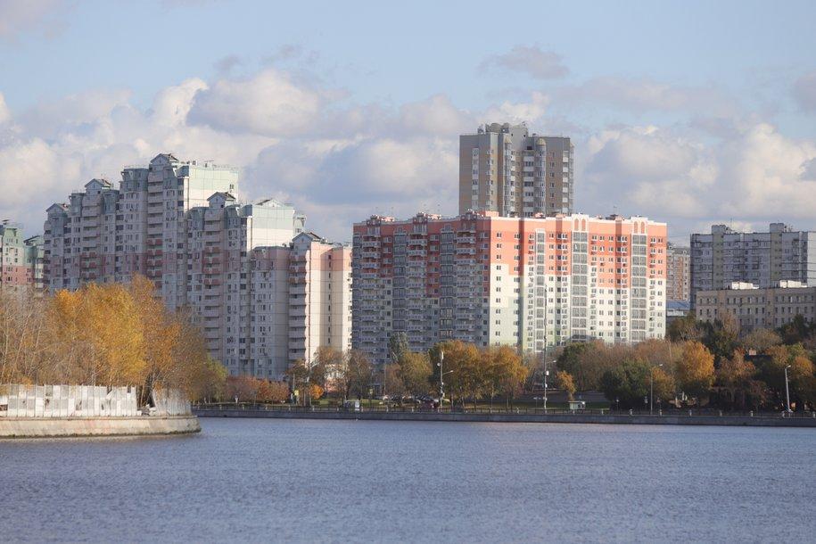 В Москве ввели 53 дома по программе реновации с начала года