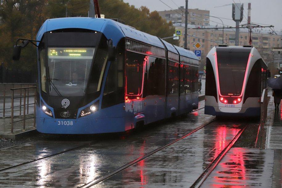 В столице создадут транспортный технопарк