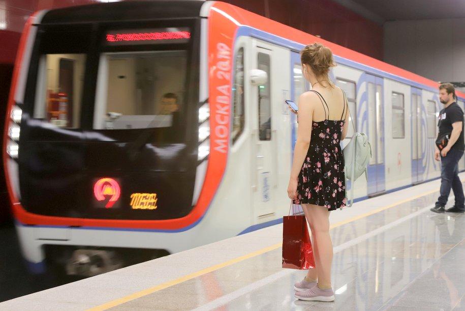 Из Троицка до центра Москвы можно будет добраться на метро за 40 минут