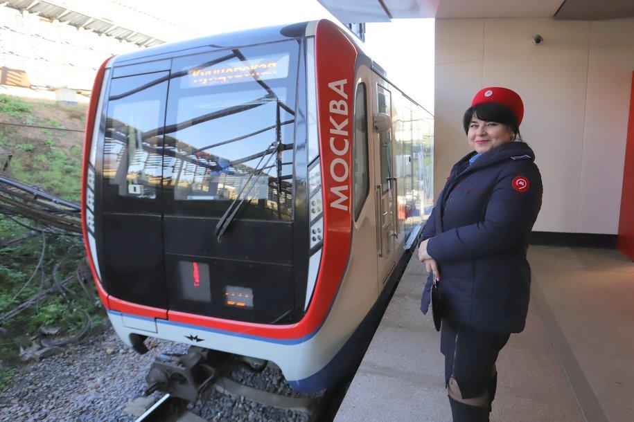 Метро в Гольяново планируют построить в 2023 году