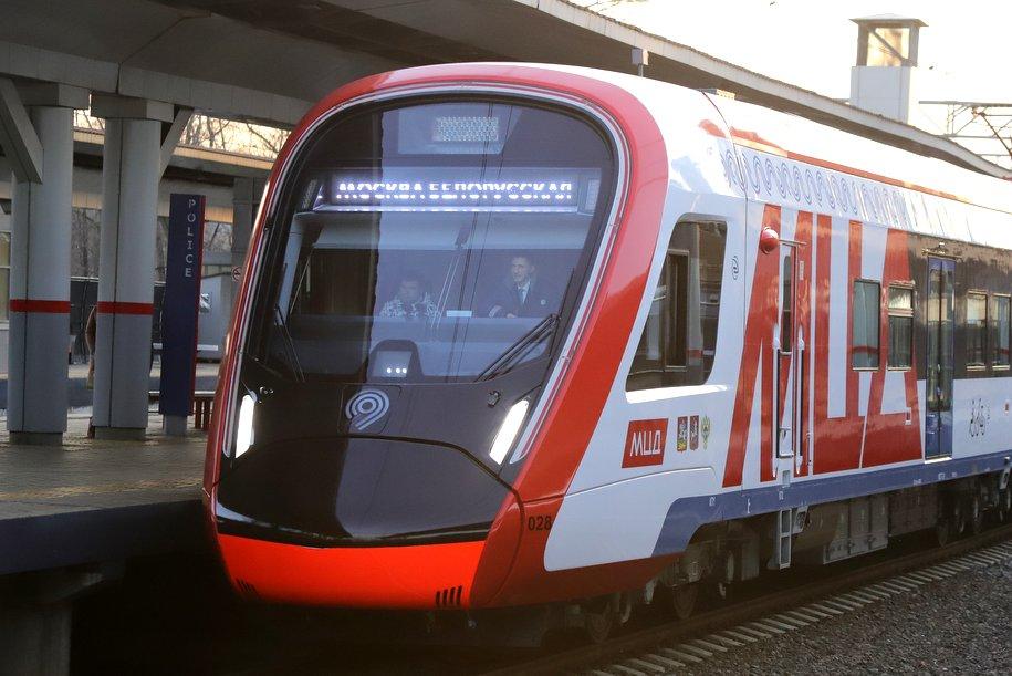 Более 150 тысяч человек посчитали стоимость проезда по МЦД с помощью тарифного калькулятора на странице МЦД