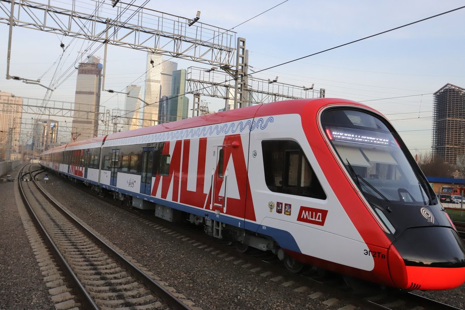 МЦД-2 улучшит доступность транспорта в районе Бирюлево Западное