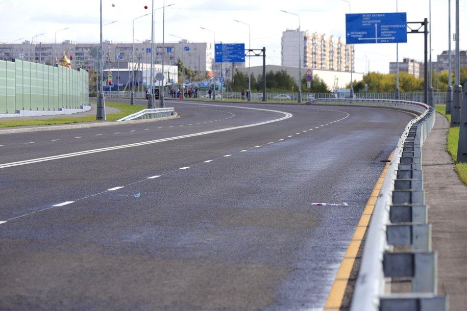 Система хордовых магистралей в Москве появится в конце 2022 года