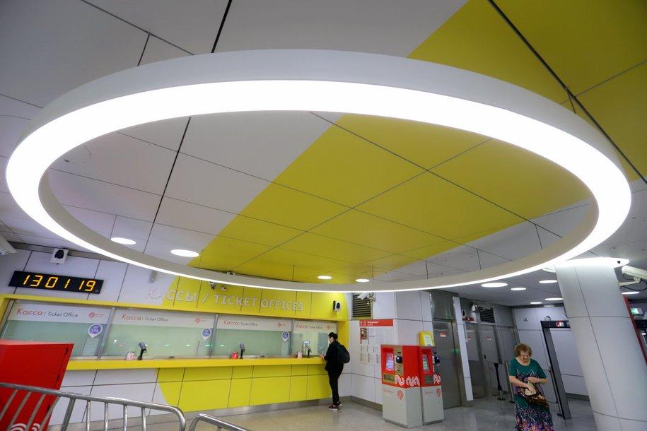 Москвичи оценят возможность продления Солнцевской линии до аэропорта Внуково
