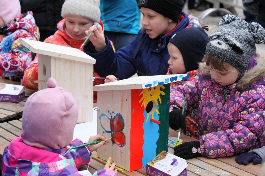 С начала года в Москве построили 30 школ и детских садов