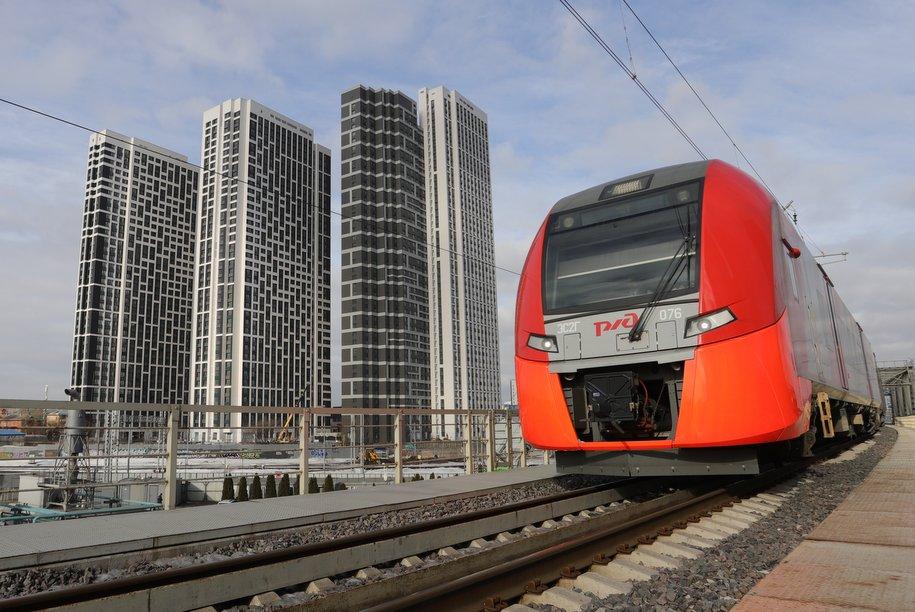 Москвичи решат, нужны ли «вагоны тишины» в поездах на МЦК