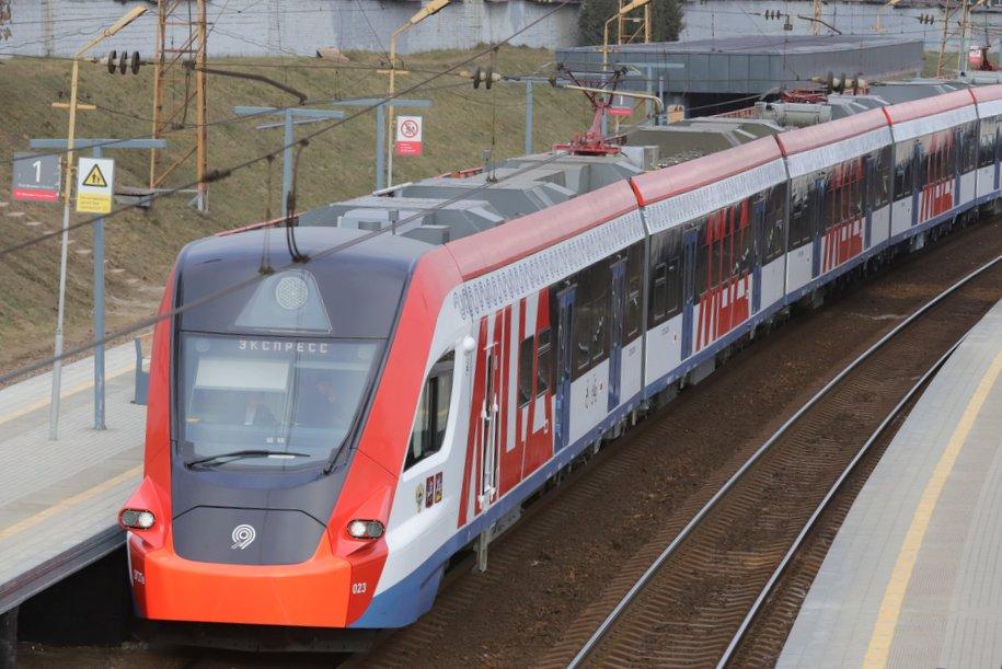 На станции «Остафьево» завершены строительные работы