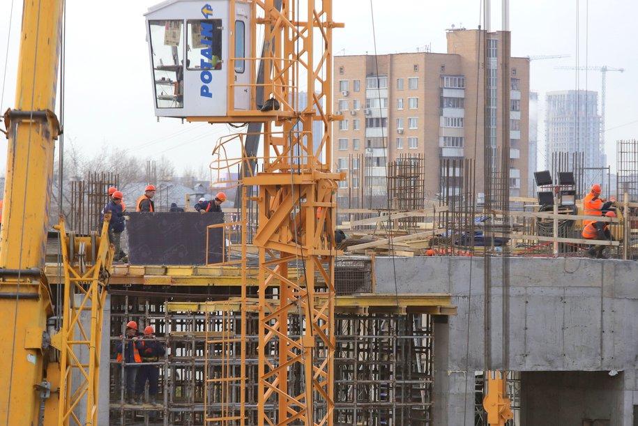 Китайская компания CRCC примет участие в строительстве московских ТПУ