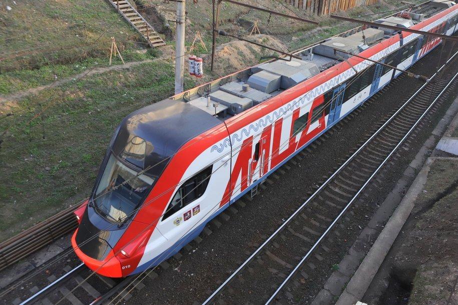 МЦД установило новый рекорд по перевозке пассажиров