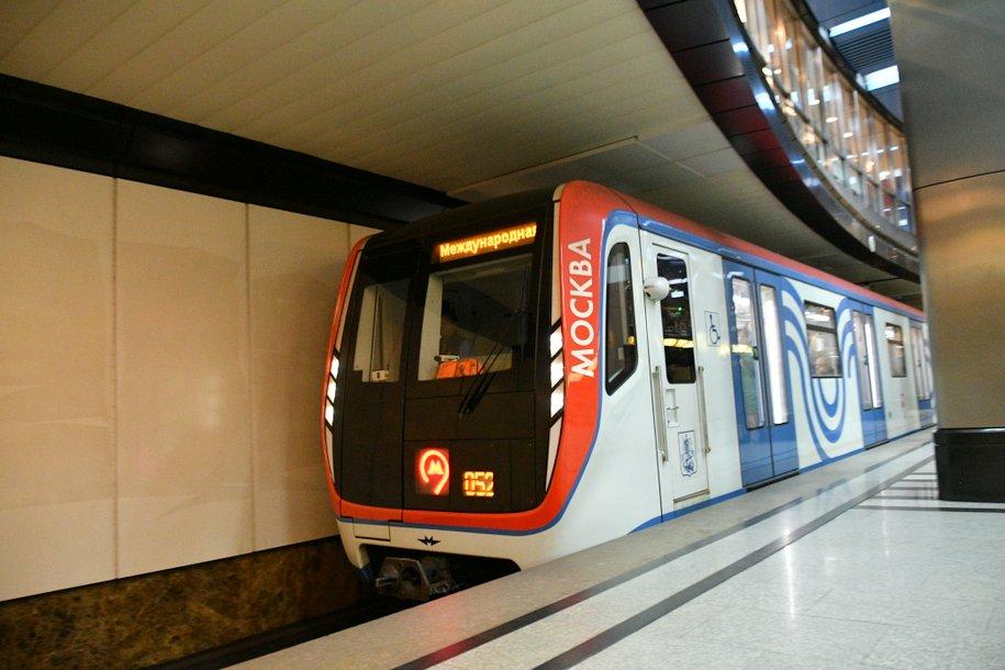 Около 90% москвичей будут проживать в шаговой доступности от метро к 2023 г.