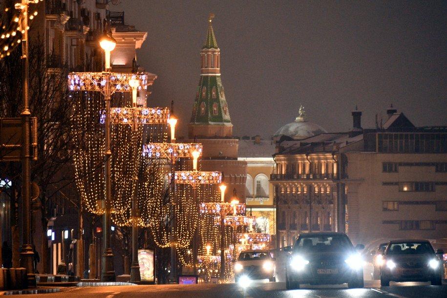 Бирюлевская линия метро может пройти через центр Москвы
