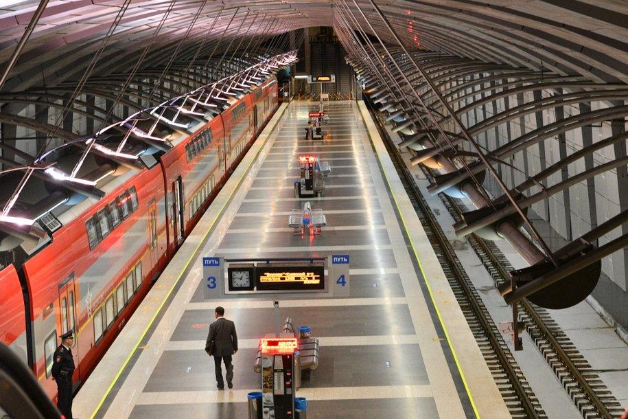 Проект станции метро «Внуково» подготовят через три месяца