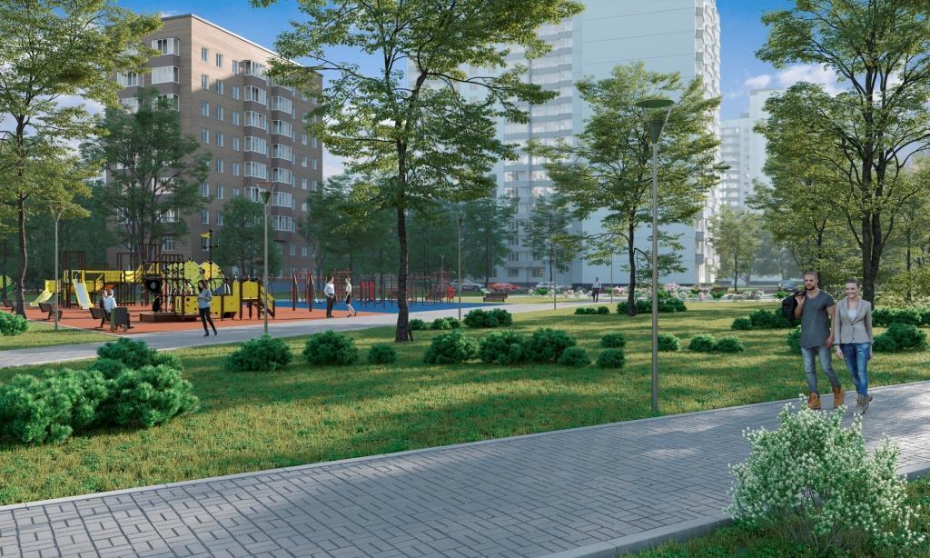 Около 7 тысяч москвичей обсудили проекты планировки в рамках реновации в районах