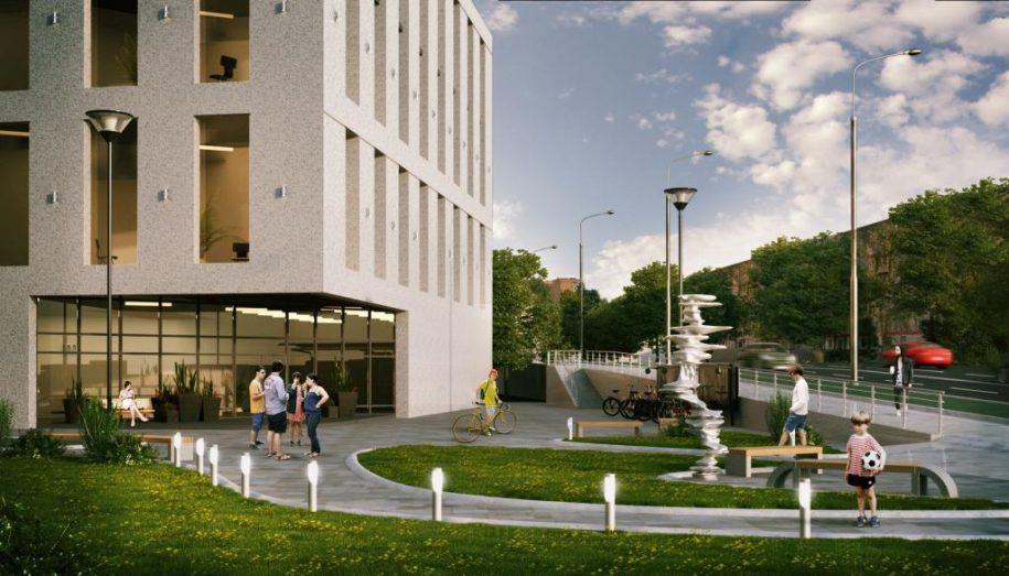 В Южном Бутово появится медицинский центр и деловой комплекс