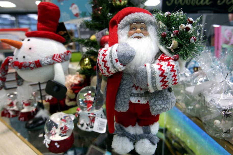 Новогодний фестиваль «Фабрика подарков» проведут на ВДНХ