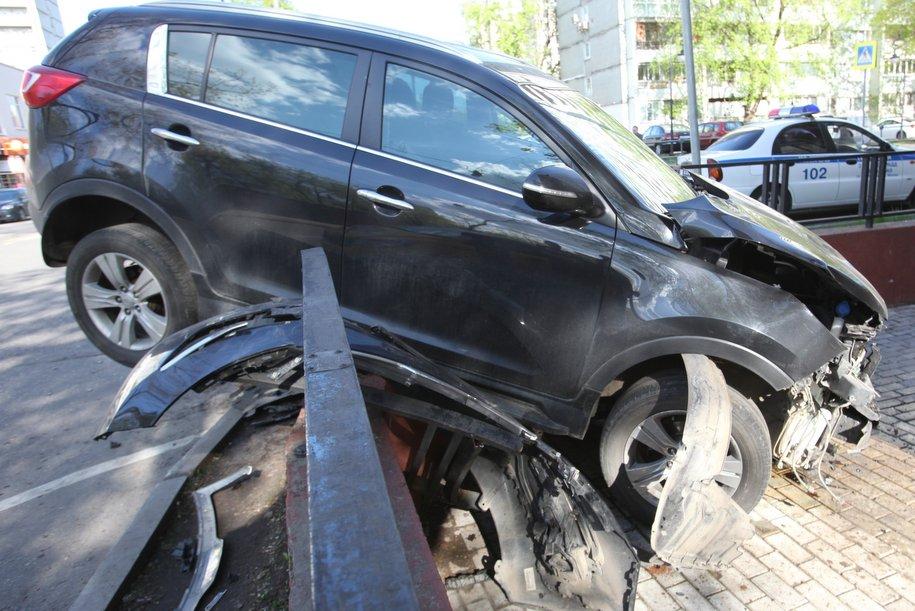 Депутаты Мосогордумы обсудят возможность ужесточения наказания за превышение скорости