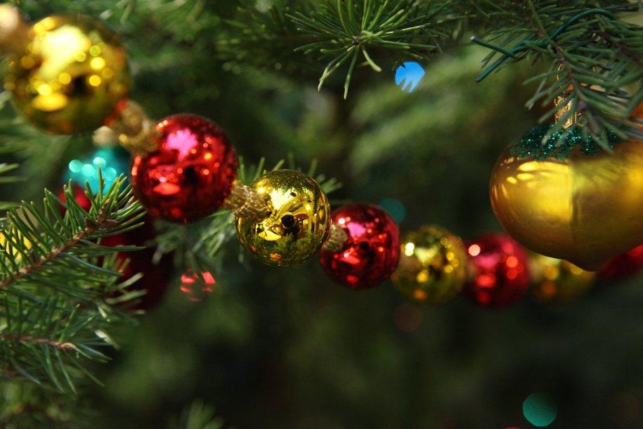 В детских больницах проведут «Добрые елки»