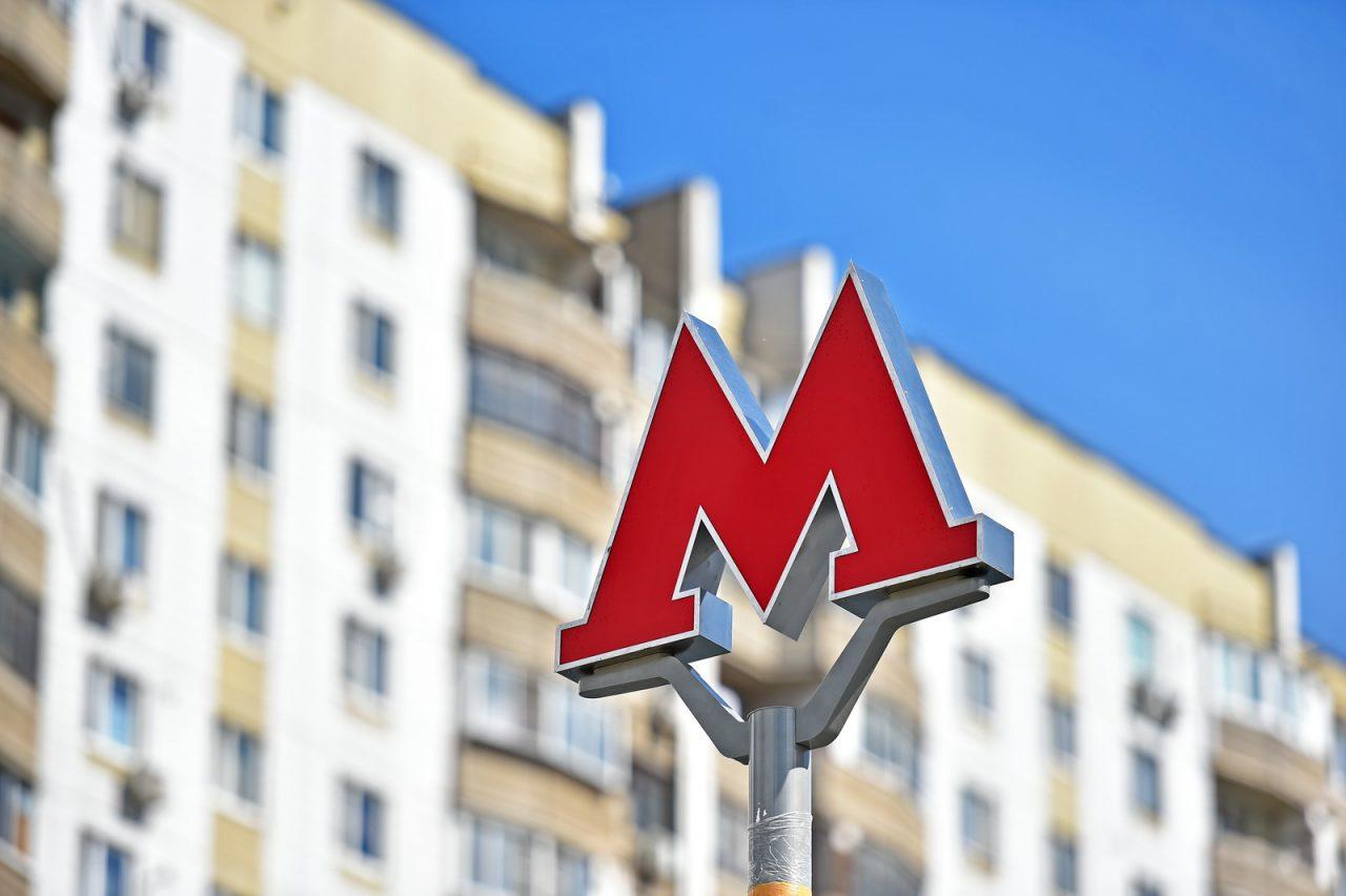 Жители Москвы поддерживают строительство Бирюлевской линии метро