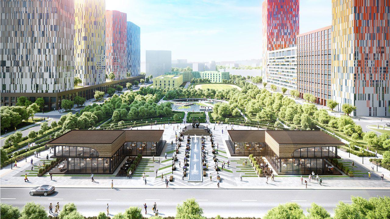 На «салатовой» ветке метро появится дополнительная станция «Южный порт»