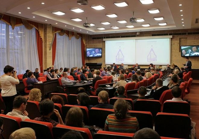 В Москве завершился конкурс профессионального мастерства среди молодых строителей
