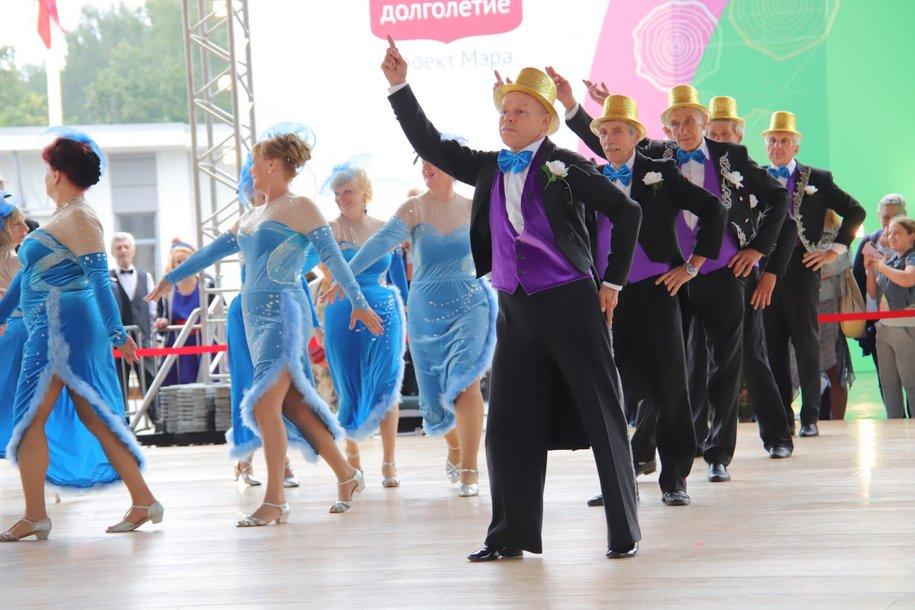 Мастер-классы по танцам пройдут в восьми парках Москвы