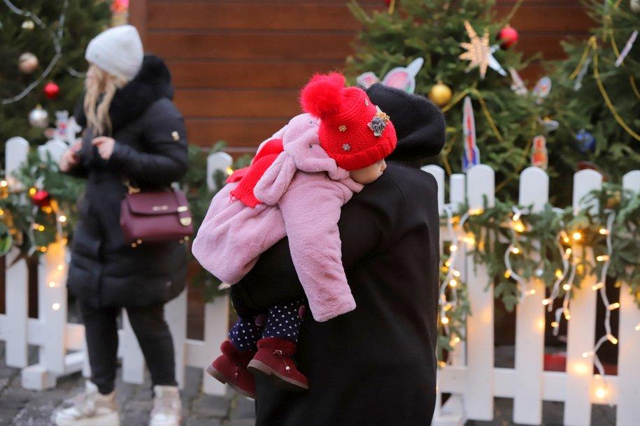 Сергей Собянин пригласил москвичей с детьми посетить новогодние представления в Московском планетарии