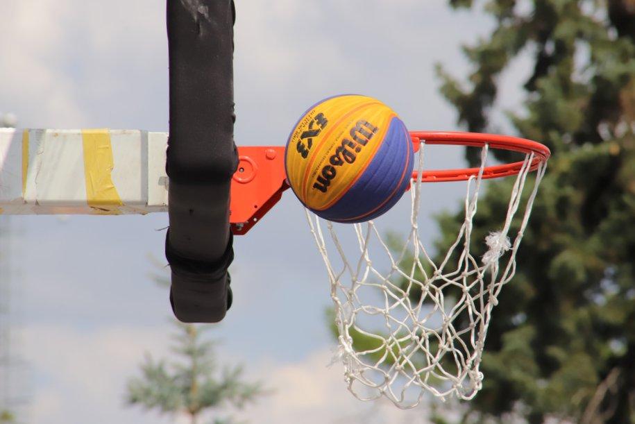 Московские учителя сыграют против олимпийских чемпионов в рамках «Дня баскетбола» 7 декабря