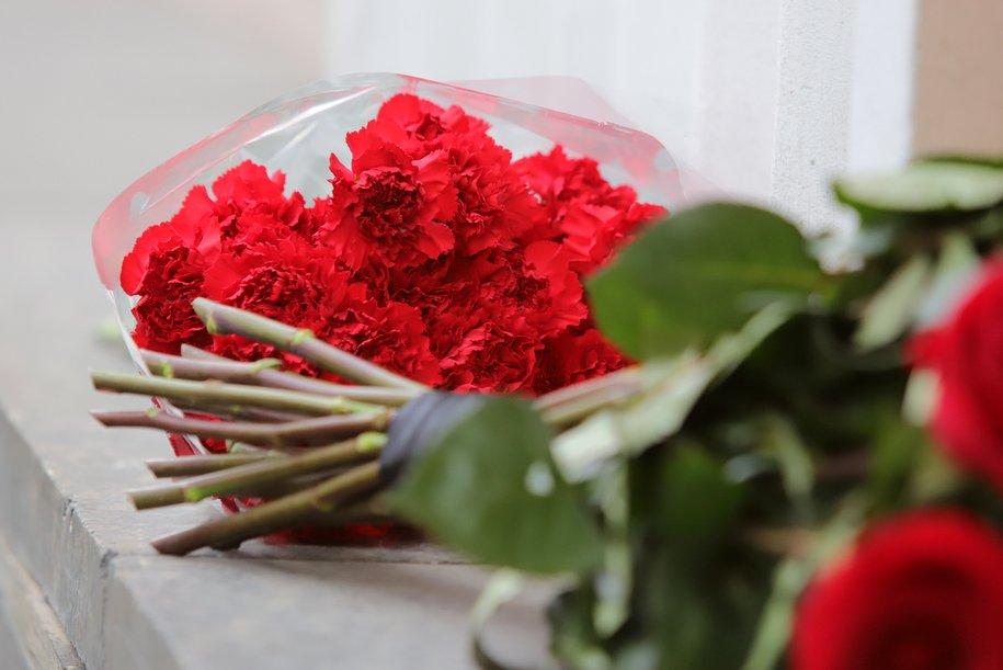 Сергей Собянин выразил соболезнования в связи со смертью Юрия Лужкова