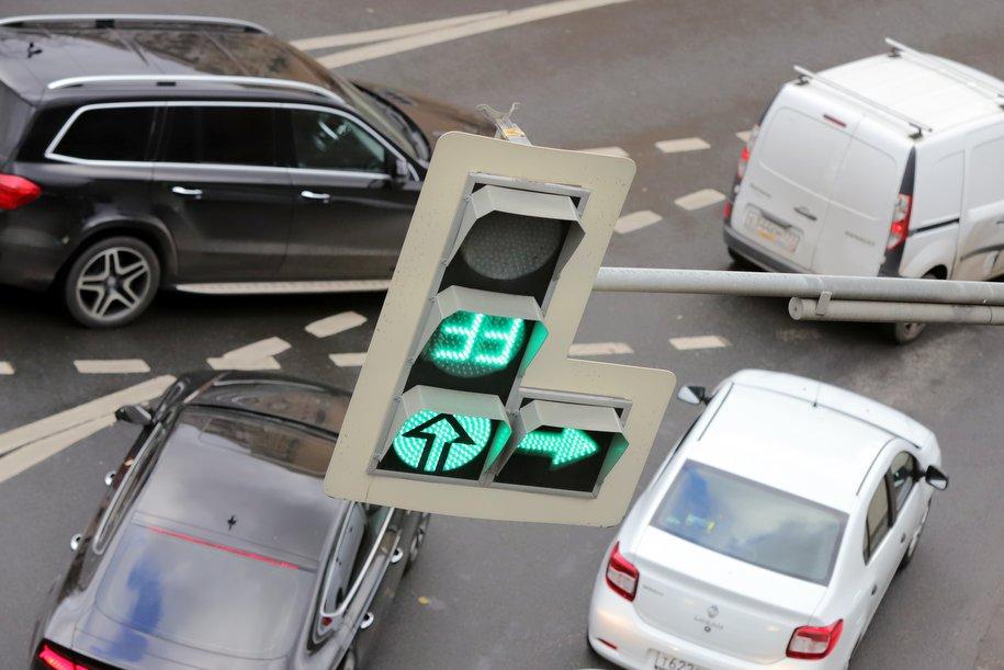 Новый штраф за парковку появится в столице