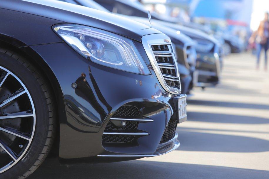 В столице будет усилен контроль за автомобилями без номеров