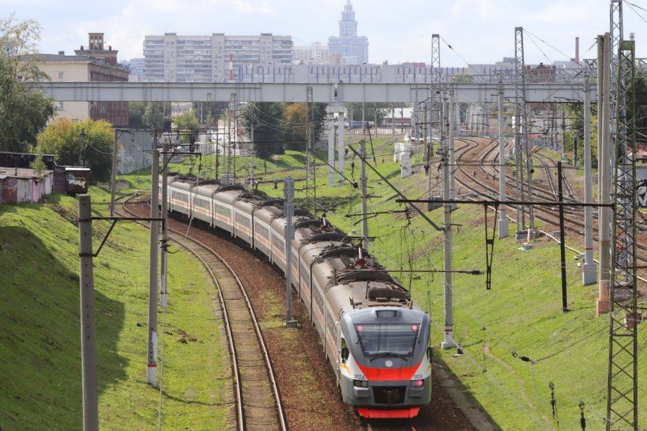 Москва и «РЖД» планируют развитие и переустройство грузовых дворов