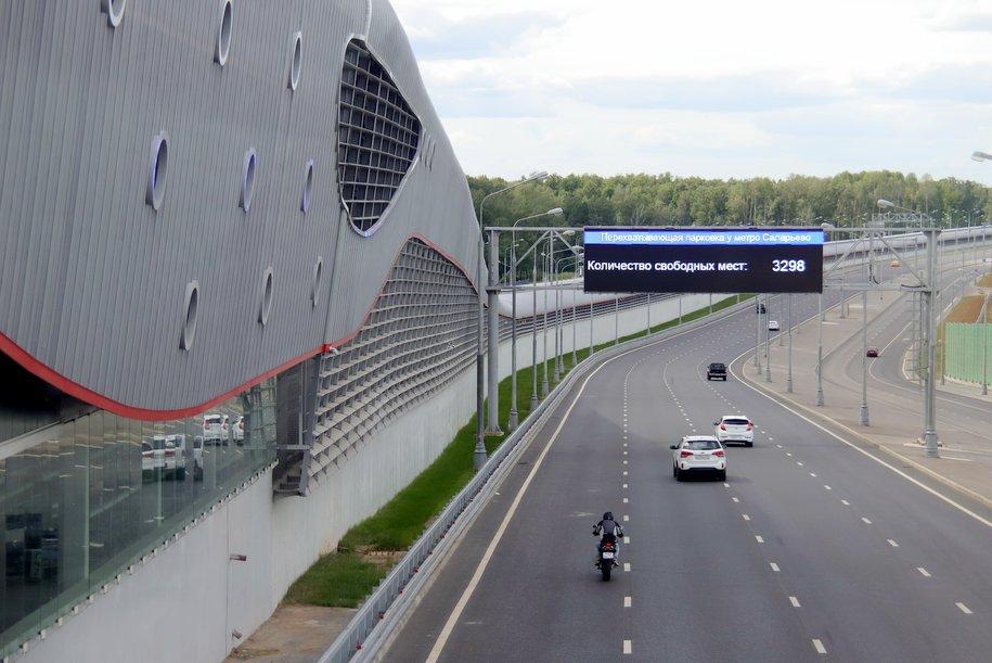 Мэр утвердил проект планировки участка метро до станции «Новомосковская»