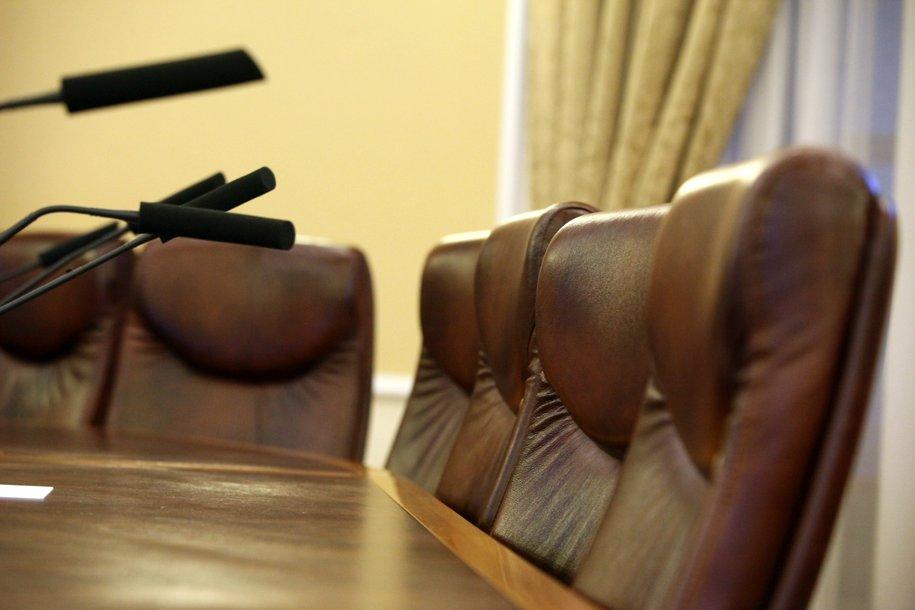 Бывшего министра финансов Подмосковья приговорили к 14 годам заключения