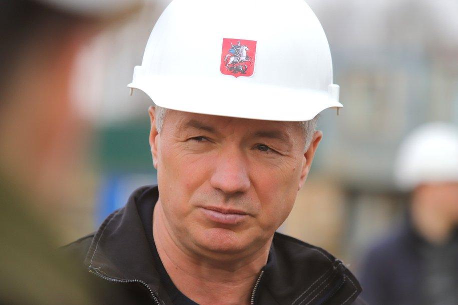 Протяженность подземки в Москве к 2024 году достигнет 600 км