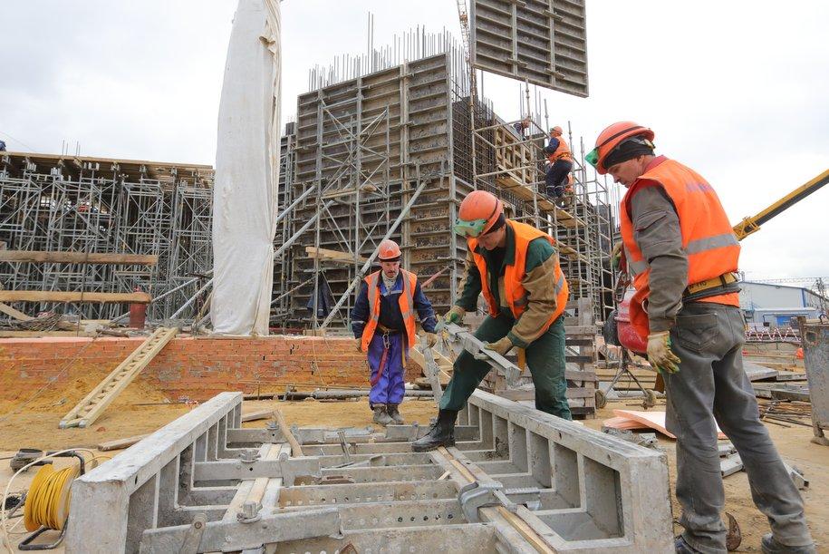 Власти Москвы намерены упростить строительство инженерной инфраструктуры