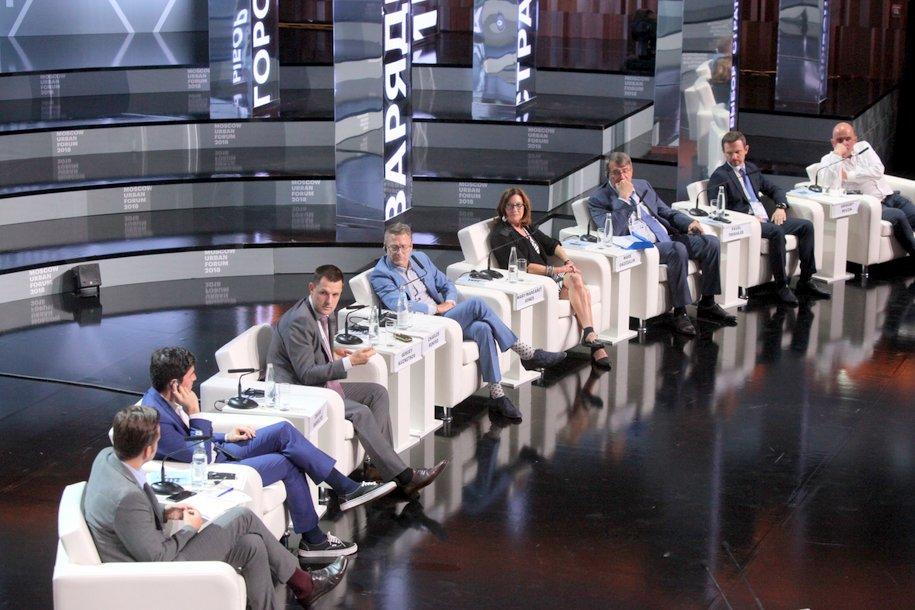 На ледовой площадке «Динамо» состоится предпринимательский форум