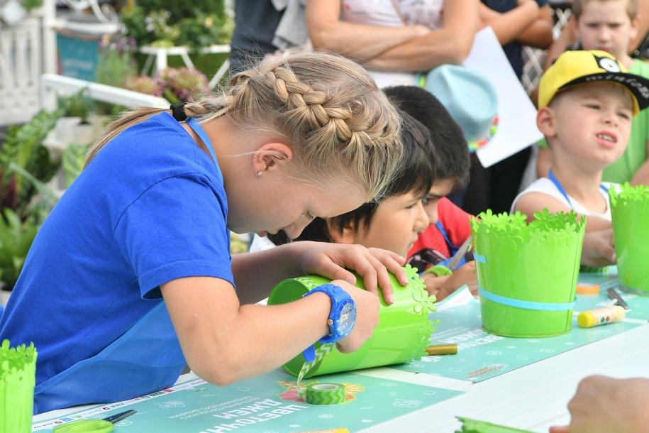 Детский сад на 125 мест появится в Ново-Переделкино