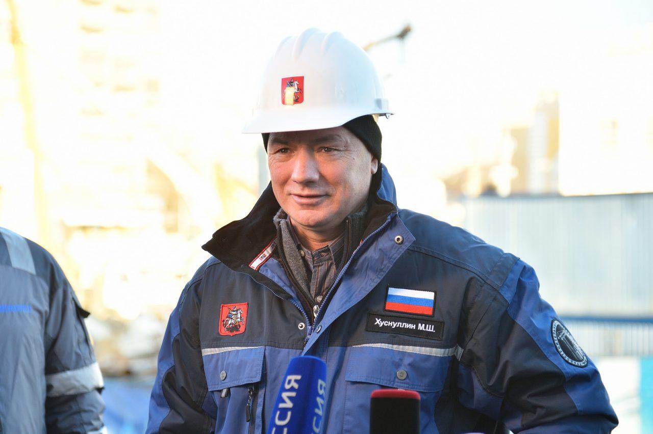 Обкатка второго участка Некрасовской линии метро начнется до конца года